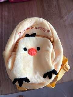 🚚 Baby back pack (baby bag)