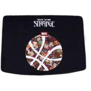 Car Boot Tray (Carpet Suede Material) BT34 Doctor Strange