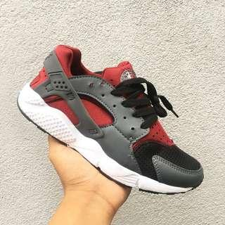 Nike Huarache (red grey)