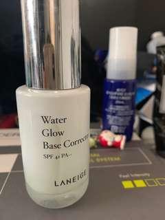 Laneige 綠色保濕隔離乳