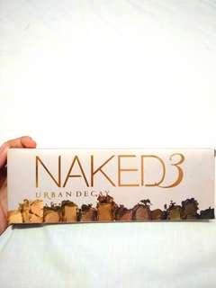 Eyeshadow Naked 3 like ori