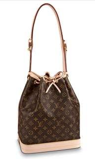 Louis Vuitton noe large