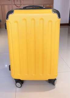 🚚 行李箱