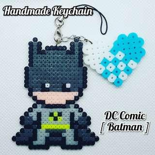 Handmade Batman Keychain 《READY STOCK》#MMAR18