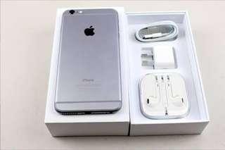 iPhone 6 Plus Spacegray! Openline!