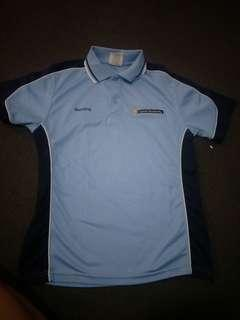 Curtin University Nursing uniform