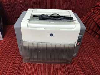 Konica Minolta PC Printer