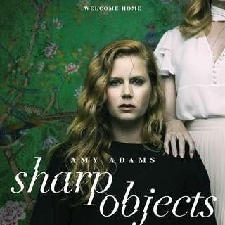 [HBO] Sharp Objects (2018)