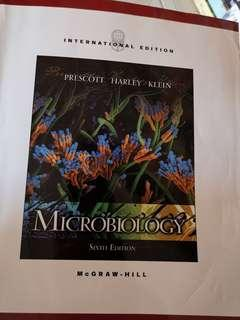 🚚 Microbiology Mcgraw Hill