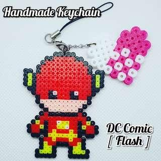 Handmade Flash Keychain 《READY STOCK》#MMAR18