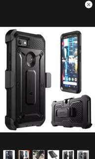 Google Pixel 3 Supcase UB Pro 360 Rugged Case