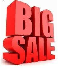 Big Big Sale