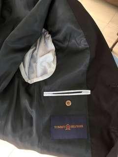 🚚 Tommy Hilfiger coat