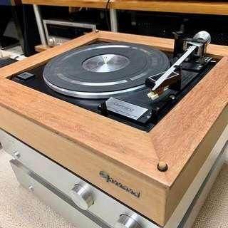Garrard 770 turntable