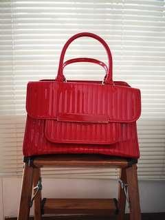 Ted Baker Red Bag