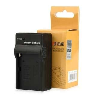NP-F960/F970/NP-F750/F750/NP-F550/F550 Battery Charger