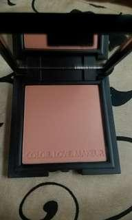 ZOEVA Luxe Color Blush - Shy Beauty