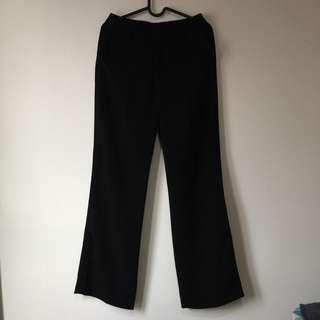Slack Pants