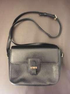 Valentino 黑色古著包 vintage