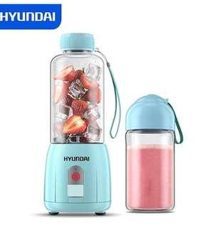 🚚 🆕️Rechargeable blender