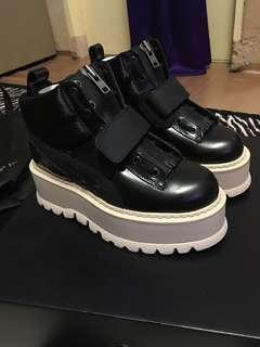 Puma Boots (Rihanna)