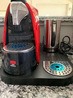 San Marco Coffee machine