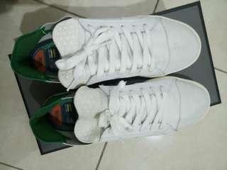 Adidas Stan Smith Canvas x Pharrell Williams