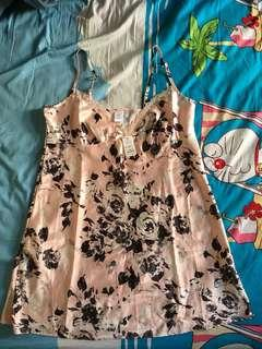 Sleep dress oversize