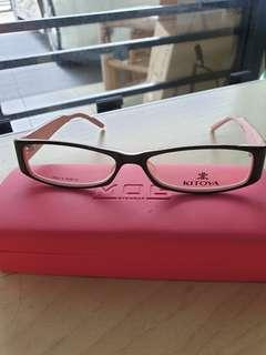 Lady Spectacle Frame