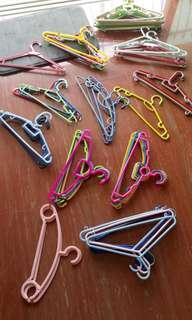 House moving - adult clothings hangers - Braddell mrt