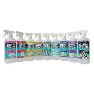 Best Seller Enzyme Cleaning Products