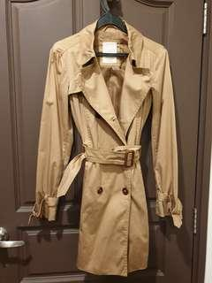 Esprit Trench Coat M Size