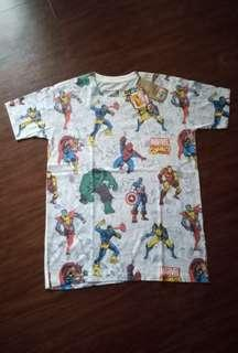 Kaos marvel comics