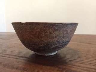 古印度陶碗 古印度河文明一帶 約3500年前