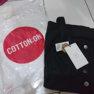 Overall cotton on (open barter)