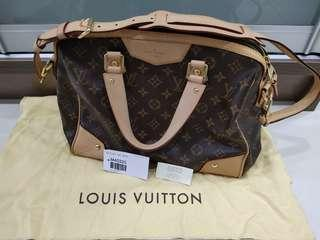Louis Vuitton Authentic Handbag, Lucky draw from company, New LV selling rm6k++