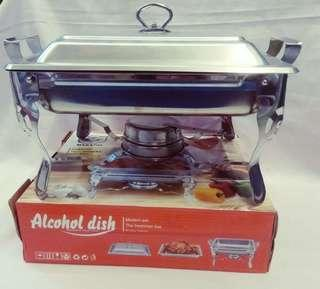 Stainless half size Chafing dish