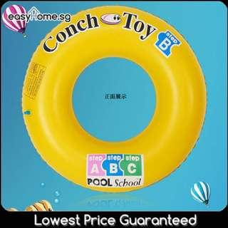 🚚 Learning Ring Float (60cm) -  Learn Swimming Pool Safetly
