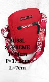 Supreme Bag waterproof