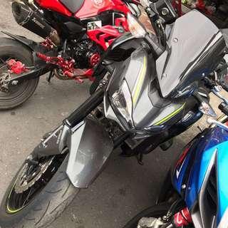 Kawasaki-Z 900