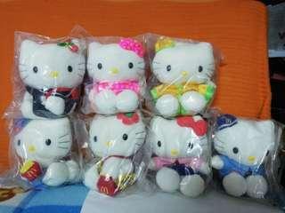 Mcdonald Hello Kitty 公仔