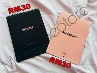 [READY STOCK] BLACKPINK's 2019 Welcoming Collection