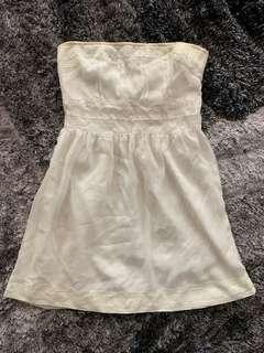 [brand new] tube dress