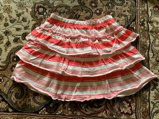 Authentic George skirt