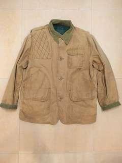 Vintage 60s 70s Hunting jacket 古著 打獵 外套