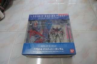 Destiny Gundam Action Figure