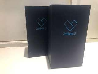 ASUS Zenfone 5 64GB Black/Meteor Silver