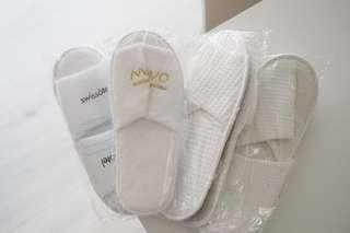 BN Disposable Slippers
