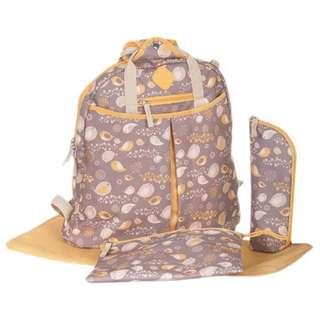 🚚 NEW Freckles Backpack Baby Diaper Bag