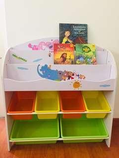 Book shelf (free some books)